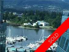 Coal Harbour Condo for sale:  2 bedroom 1,206 sq.ft. (Listed 2015-01-30)